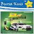 Kuis Promo Gery Salut Bersama TokoPedia Berhadiah Mobil BMW New X1 Total Milyaran Rupiah