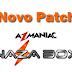 Atualização Patch Nazabox 58W FIX - 16/05/2017
