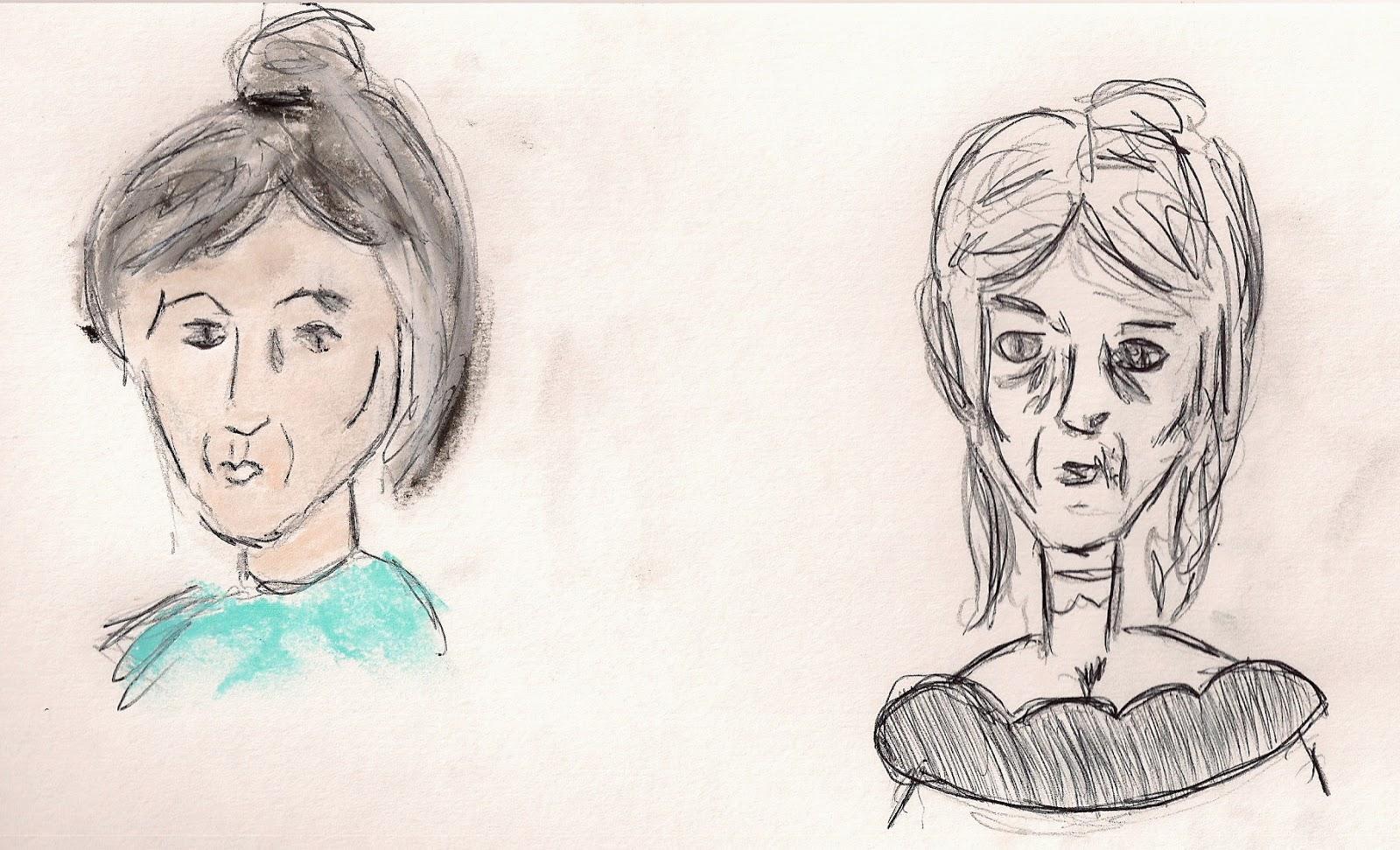 MeghannElizabeth: Who is Miss Havisham?