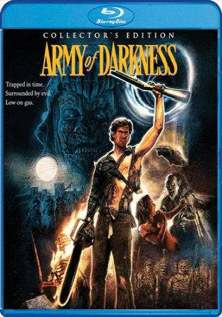 Evil Dead 3 Army of Darkness 1992 BluRay Hindi 720p Dual Audio 750Mb Watch Online Full Movie Download bolly4u
