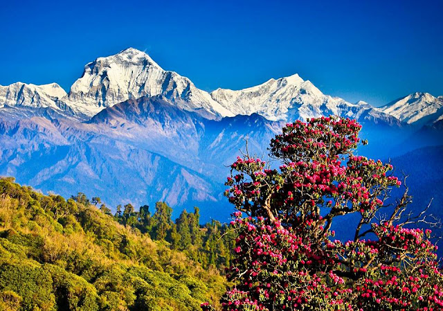 Autumn Season Trekking in Nepal
