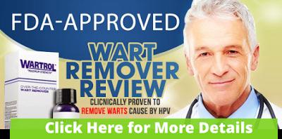 Wartrol Amazing Wart Removal