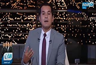 برنامج اخر_النهار حلقة الجمعة 28-7-2017 مع محمد الدسوقى رشدى و لقاء مع شباب برنامج التأهيل الرئاسي