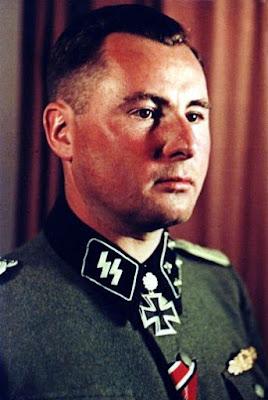 Leon Degrelle 1000 years Hitler