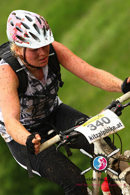 Mountainbike Strecken Kirchberg bei Kitzbühel