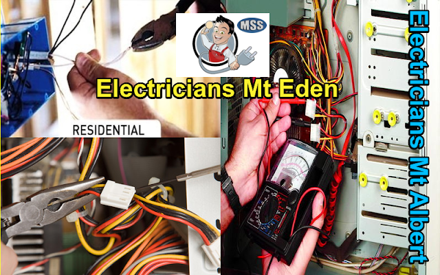 Electricians Mt Albert