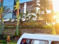 PT Brantas Abipraya (Persero) - Recruitment For S1 HR Staff February - Maret 2015