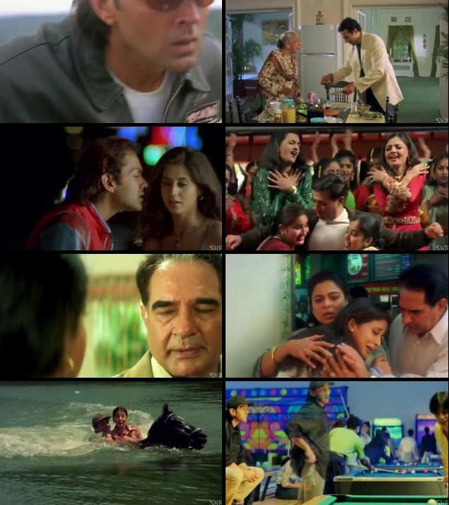 Dillagi 1999 Hindi 480p HDRip