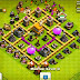 Clash Of Clans Best Defense Town Hall 8 Farming Best Defense Strategy 4-6-8-11