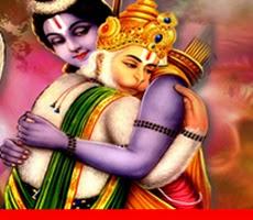 Ram Hanuman Milan