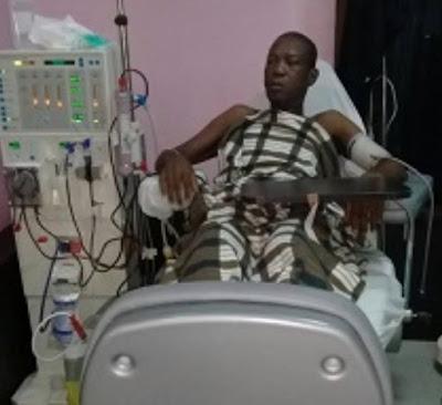 kunle agboola idan irawo spiritual attack