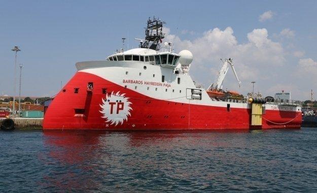 Τούρκος υπουργός Ενέργειας: «Ψάχνουμε σπιθαμή-σπιθαμή τη Μεσόγειο για φυσικό αέριο»