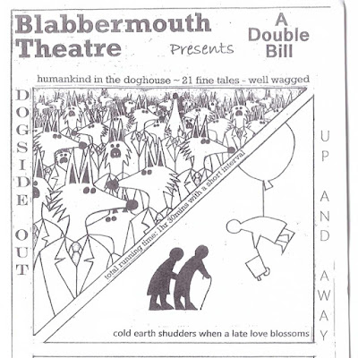 Blabbermouth Theatre - St Ives Arts Club