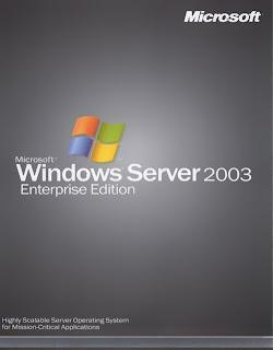 windows server 2003 r2 enterprise 64 bit iso