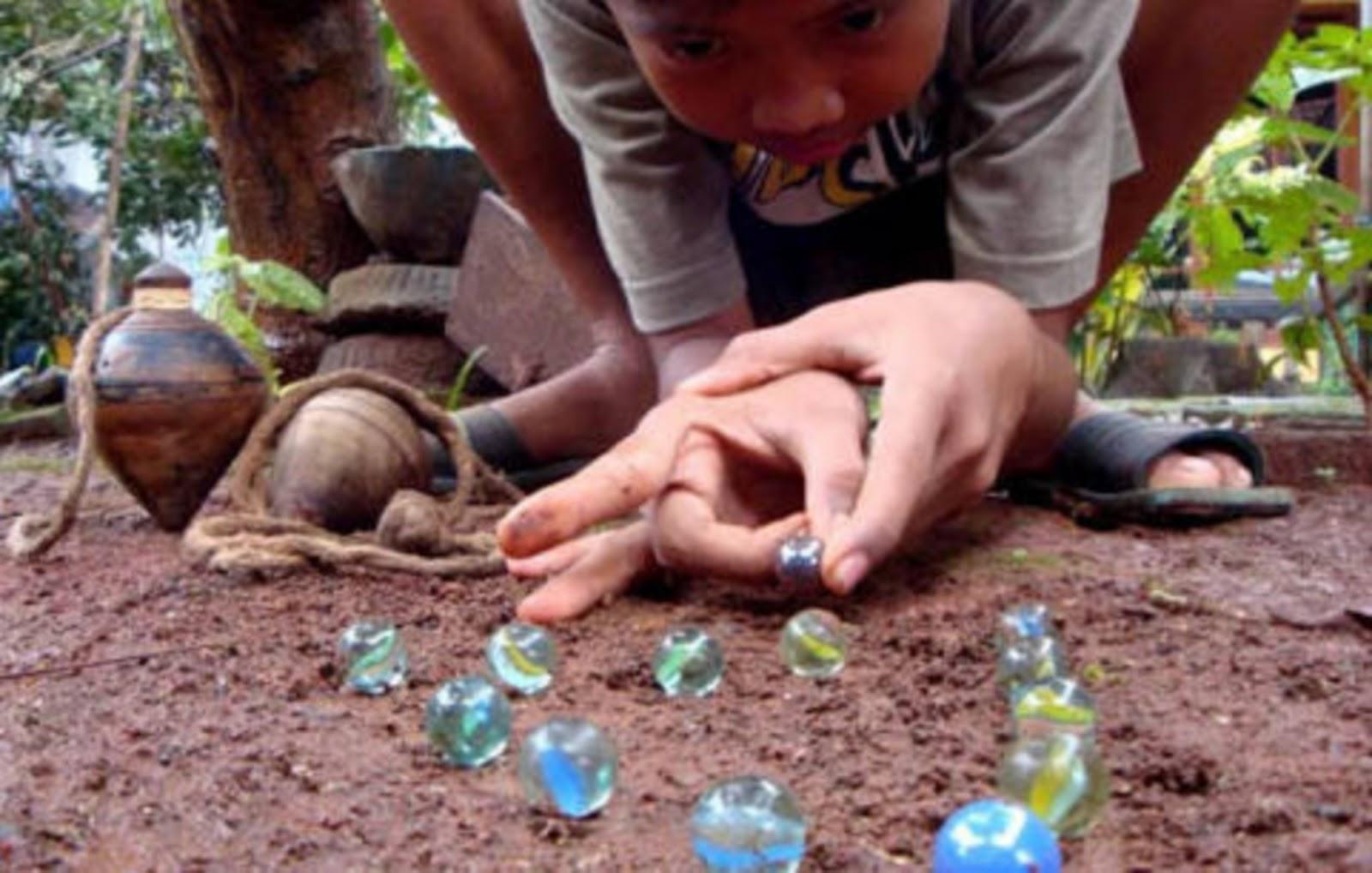 Berkurangnya Minat Kids Zaman Now Terhadap Permainan Tradisional Suarabojonegoro Com