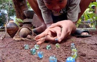 Berkurangnya Minat Kids Zaman Now terhadap Permainan Tradisional