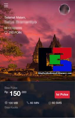 download aplikasi mytelkomsel