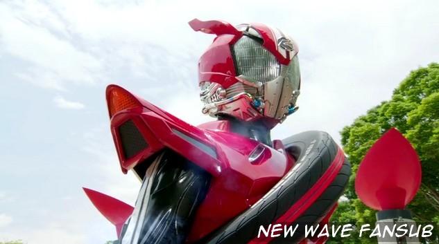 Tokutube - Kamen Rider Drive Episódio 48 (Final)