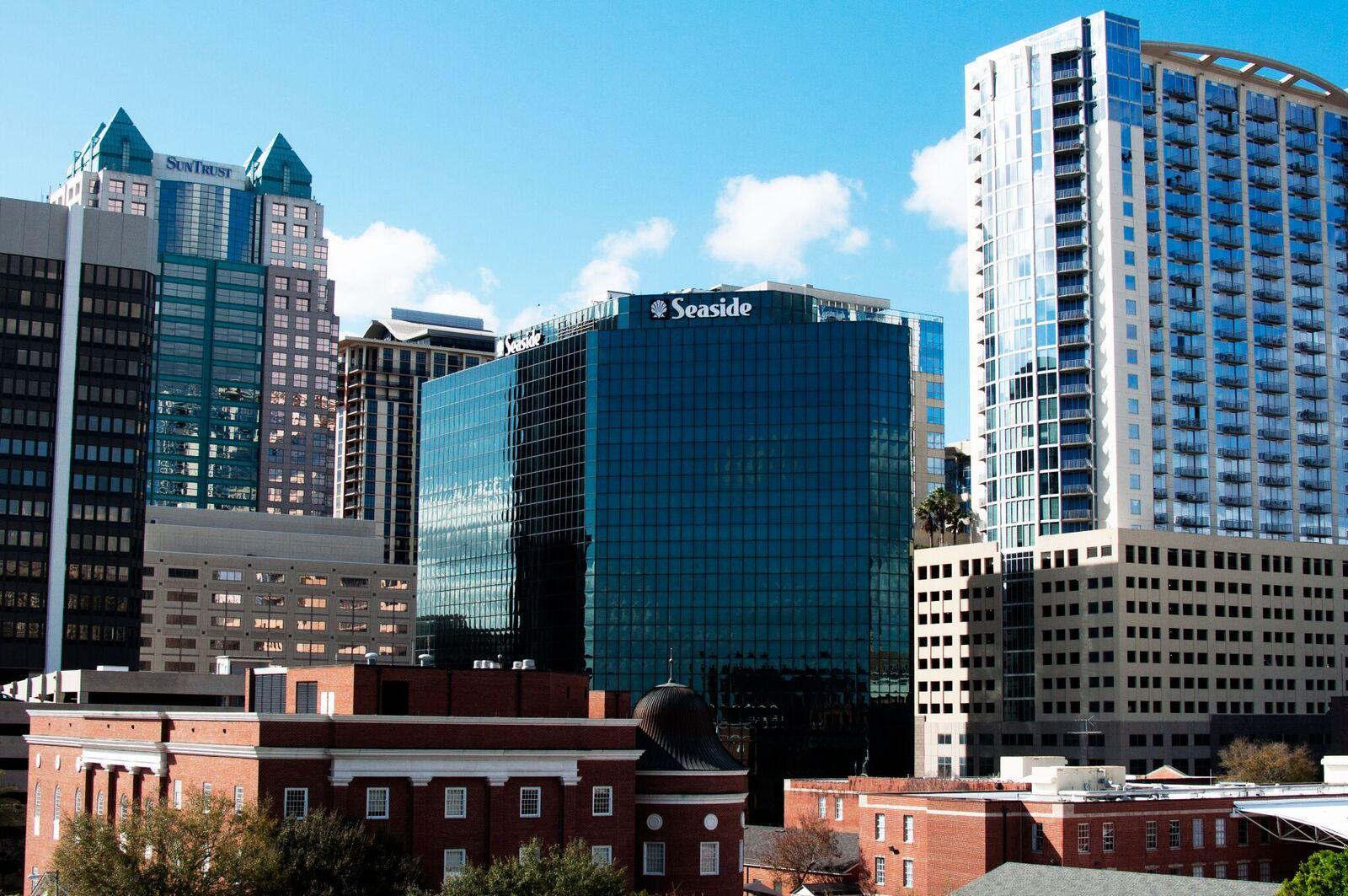 8 Reasons to Move to Orlando, Florida