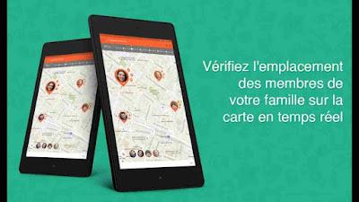 تطبيق  Localizador familiar - Life 360