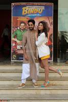 Parineeti Chopra with Ayushmann Khurrana at the Launch of Trailer of Meri Pyaari Bindu 032.JPG