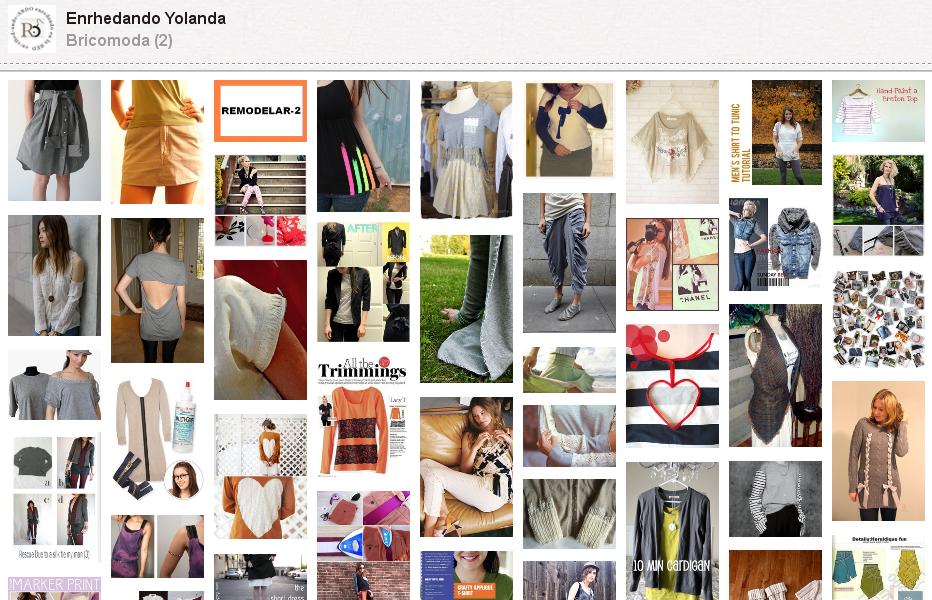 moda,bricomoda, transformar, renovar, remodelar, refashion,reciclar,costura