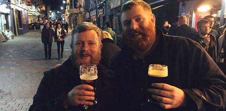 Bearded Doppelgangers