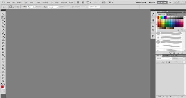 Phần mềm photoshop