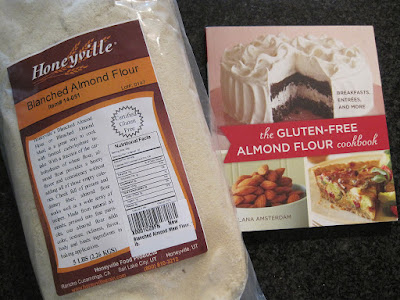 Flours and powders keto diet