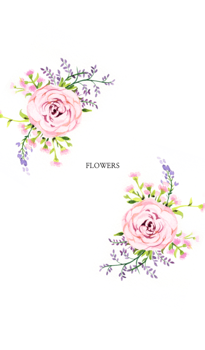water color flowers_16
