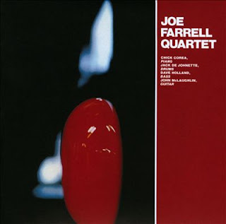Joe Farrell Quartet (1970)