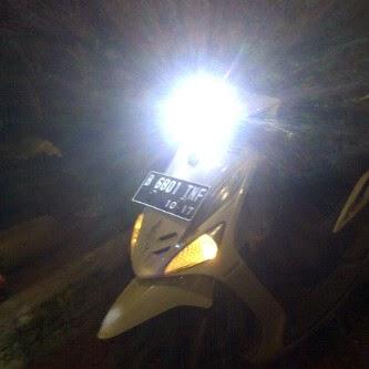 Lampu HID Motor RAVEN HID KIT