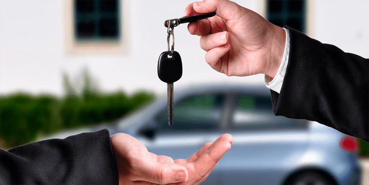 Tips Menyewa Mobil Yang Benar