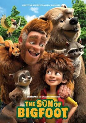 The Son of Bigfoot (2017) บิ๊กฟุต ภารกิจเซฟพ่อ ซูม