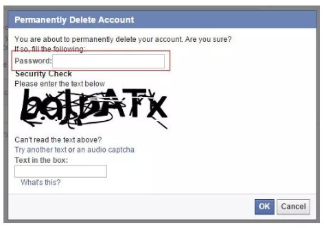 How to Delete Facebook Account Permanently & Temporarily 2018