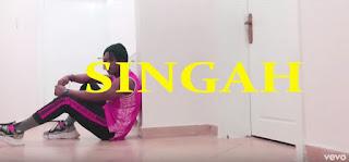 Video Singah - Magic Mp4 Download