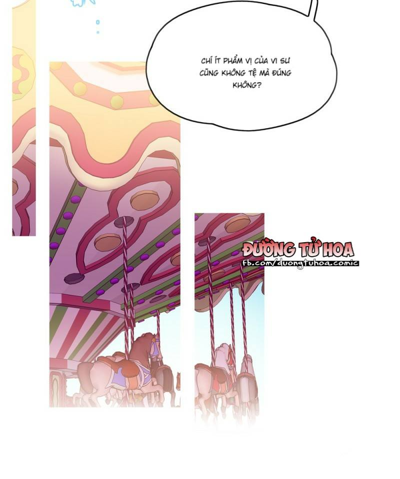 Gia Sư Tổ Tiên chap 22 - Trang 31