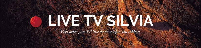 Vezi orice post tv live de pe telefon sau tableta