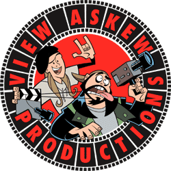 Logo view Askew Productions