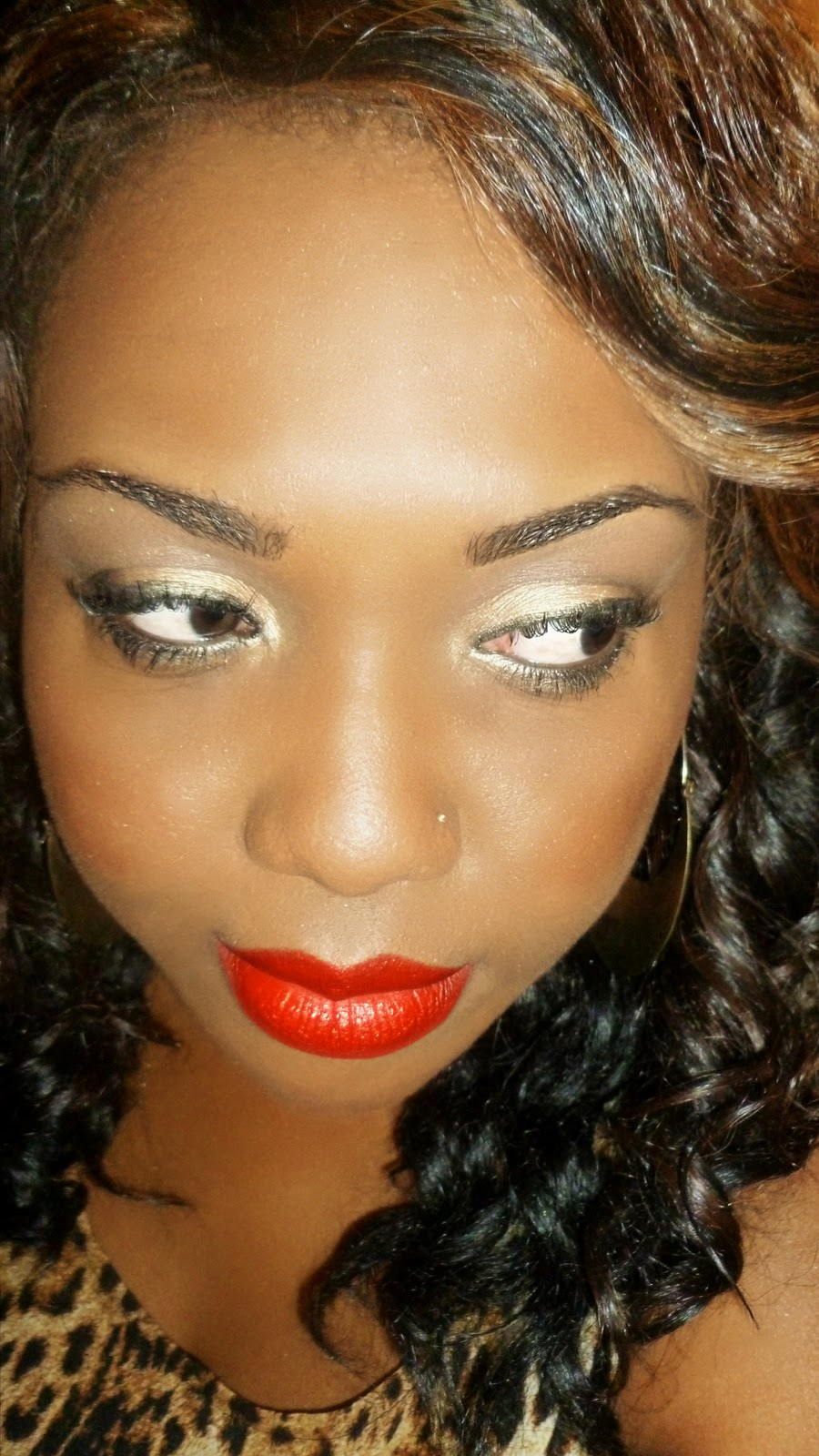 Necessary Beauty: Sephora And Mac Makeup Haul