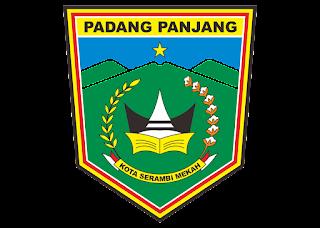 Kota Padang Panjang Logo Vector