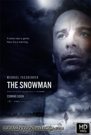 El Muñeco De Nieve [1080p] [Latino-Ingles] [MEGA]