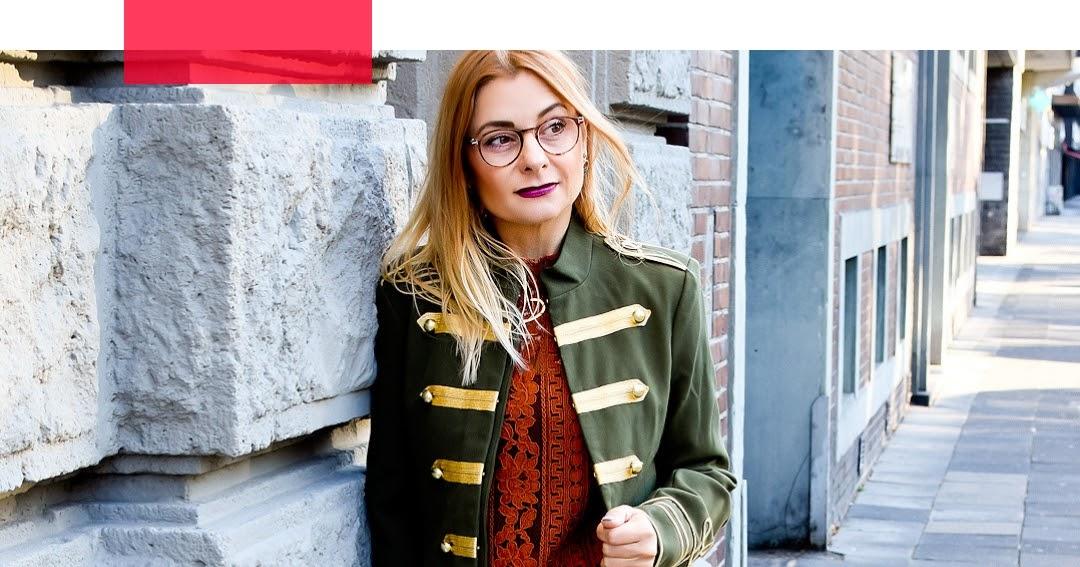 So Kombinierst Du Olivgrun Was Passt Zu Oliv Grun Look Die Edelfabrik Der U40 Blog Fur Mode Beauty Reise Und Lifestyle Fur Frauen Ab 30 Und Ab 40