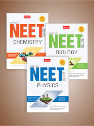 Best Books for NEET