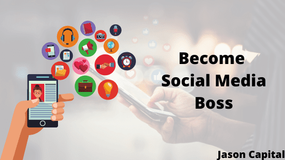 Become Social Media Boss course   Free download