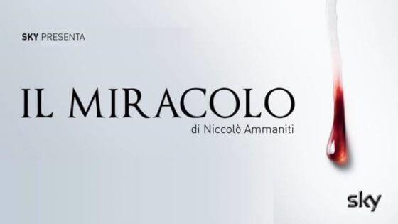 El Milagro, Il Miracolo, Sky,