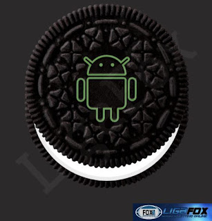 Android Oreo 8.0