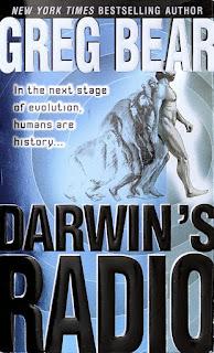 Darwin's Radio cover