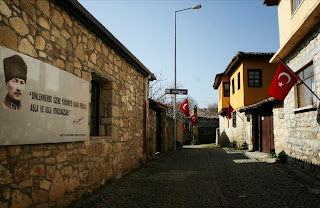 İzmir Çıkışlı Çanakkale Şehitlik Turu