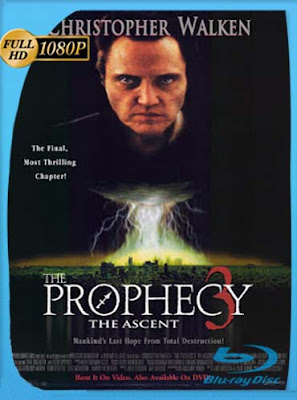 La Profecía 3 El Ascenso (2000)HD[1080P]latino[GoogleDrive] DizonHD